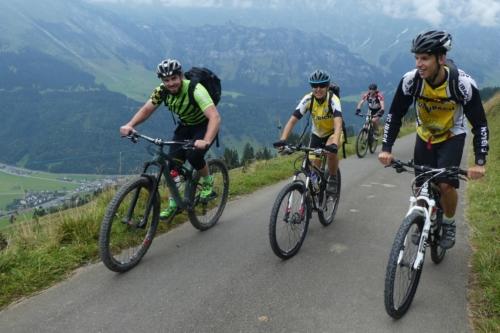 07 P1070814 Bikeweekend-21-Freitag