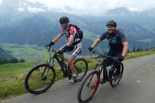 08 P1070815 Bikeweekend-21-Freitag