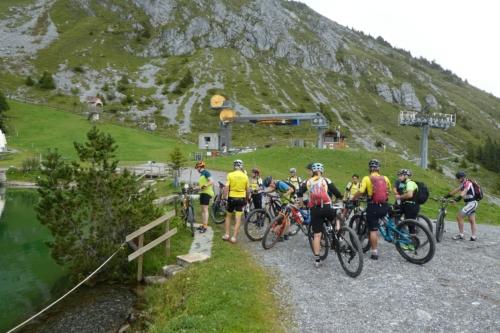 09 P1070816 Bikeweekend-21-Freitag