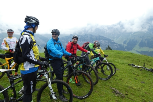 13 P1070822 Bikeweekend-21-Freitag