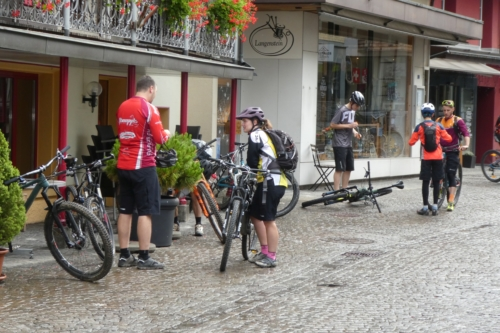 18 P1070828 Bikeweekend-21-Freitag