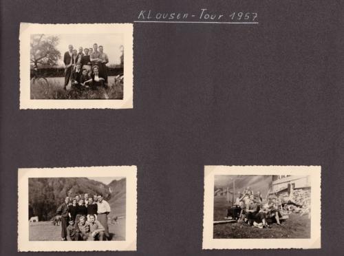1957 07 Klausentour