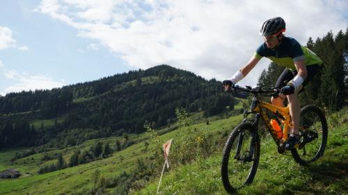 Bikerennen Rothenthurm 2019