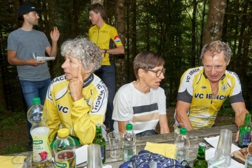 Clubrennen Rundstrecke Gibel 2020