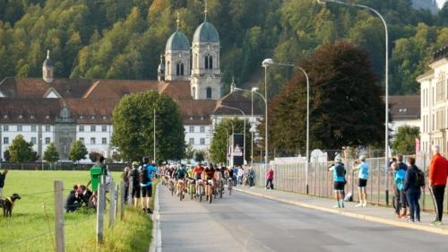Iron Bike Einsiedeln 2021