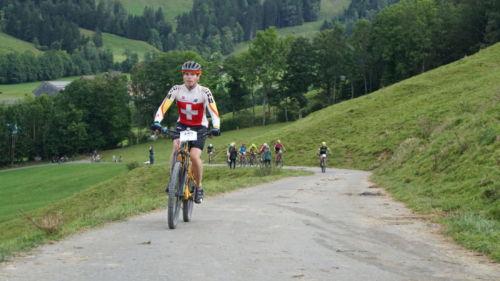 Iron Bike Einsiedeln 2019