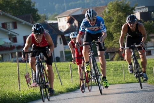 J+S Triathlon Intensivwoche 2015