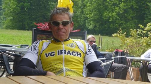 Der neue Haarstyl vom VC Ibach