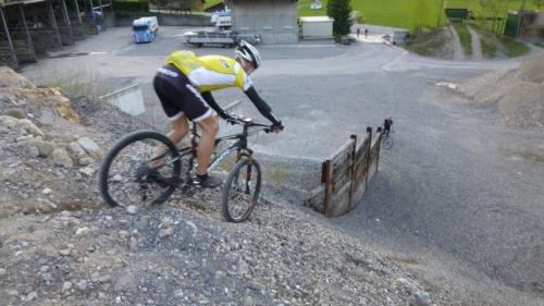 Bike Technikkurs 1 2015