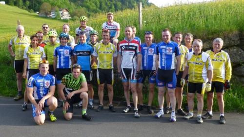 Clubrennen Ibach-Schwyzerhöhe 2015