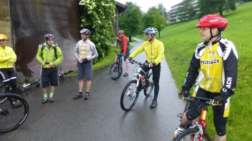Bike Technikkurs 2 2015