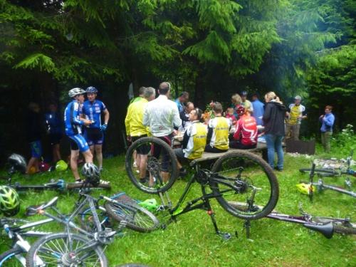 Clubrennen Rundstrecke Gibel 2014