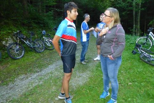 Clubrennen Rundstrecke Gibel 2016
