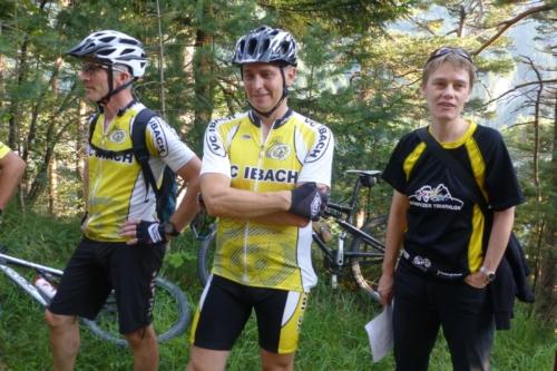Clubrennen Rickenbach-Gibel 2017