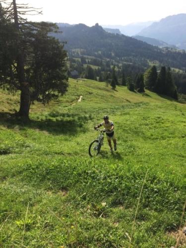 Tagestour Holzegg-Bunni 01