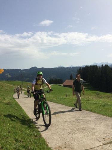 Tagestour Holzegg-Bunni 05